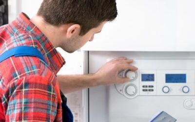 Ahorra programando tu caldera de gas Cointra