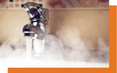 ¿Cuándo instalar un calentador de agua eléctrico instantáneo?