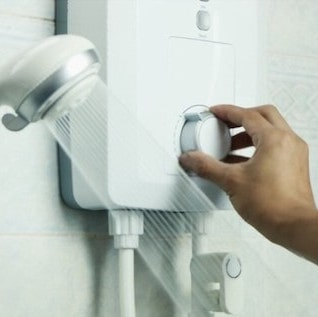 mantenimiento de calentadores Ariston
